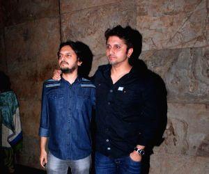 Screening of film Hamari Adhuri Kahani