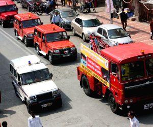 Fire Service Week