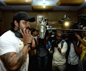 Song recording of film Woh Kaun Thi