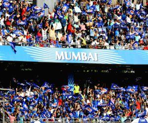 Mumbai Indians (MI) beat Chennai Super Kings (CSK) for record fourth IPL title