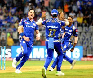 IPL 2018 - Match 23 - Sunrisers Hyderabad Vs Mumbai Indians