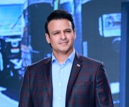Vivek Oberoi recalls living in a slum to prepare for 'Company' role