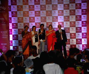 Shahrukh Khan celebrates Children's Day