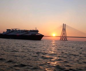 File Photos: Mumbai Maiden
