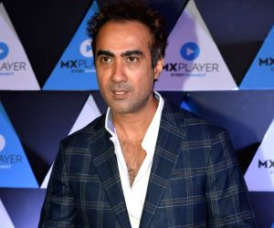 Lockdown diaries: Ranvir Shorey's workout tales with father, son