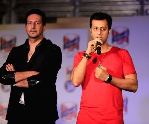 Salim-Sulaiman have musical Eid gift