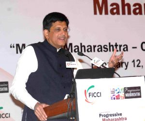 4th Annual Conference Progressive Maharashtra 2015