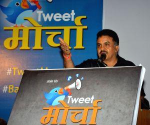 Mumbai Congress chief Nirupam ejected, Deora in