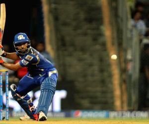 IPL 2015 - Mumbai Indians vs Kolkata Knight Riders