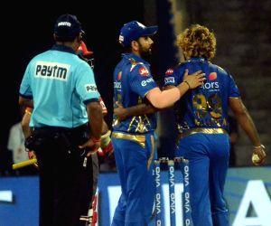 Malinga's form critical for Mumbai Indians: Rohit