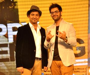 Sachin-Jigar rope in Vishwa Mohan Bhatt for 'Gold'