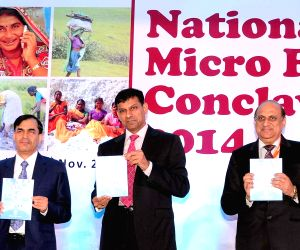 National Micro Finance Conclave 2014