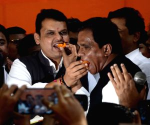 Raosaheb Danve Patil becomes new Maharashtra BJP chief