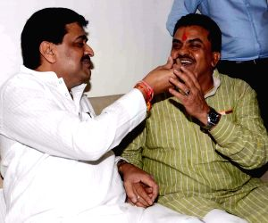 Ashok Chavan new Maharashtra Congress chief