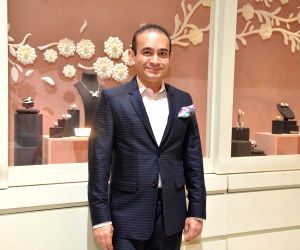 Nirav Modi in UK, CBI seeks extradition