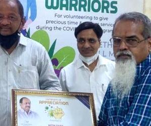 Mumbai centre treats corona patients for just Rs 1K/day (Ld)