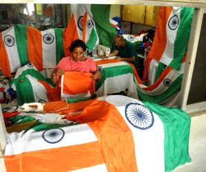 Republic Day preparation