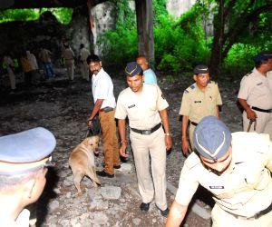 Mumbai cops release sketch of 5 rape suspects