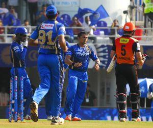 IPL 2015 - Rajasthan Royals vs Sunrisers Hyderabad