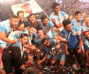 Premier Futsal Final - Mumbai vs Kochi