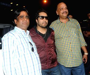 Trailer launch of film Mumbai Can Dance Saala