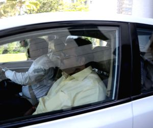 Chhagan Bhujbal's nephew appears before Anti Corruption Bureau