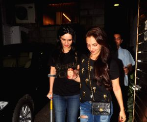 Celebs attend Zoya Akhtar party