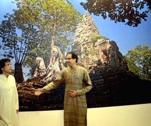 Uddhav Thackeray's photography exhibition
