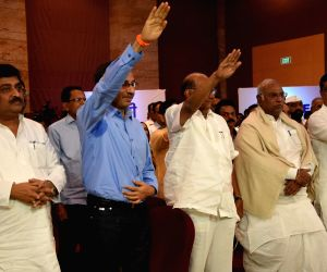 BJP on MVA's first anniv: Constitutional machinery has collapsed