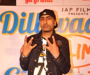 Dr. Zeus slams 'Bala' makers for using his hits 'Dont be shy' and 'Kangna'