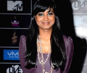 Need to break myth that Bollywood songs is Indian music: Shilpa Rao