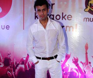 Launch of IKL - Indian Karaoke League