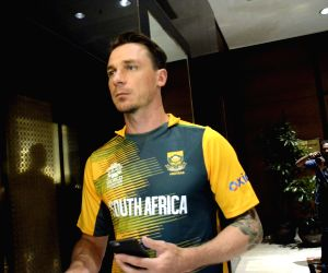 Super excited to play in Pakistan: Steyn ahead of PSL