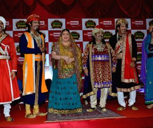 Launch of Big Magic new show Chatur aur Chalak, Birbal aur Viraat