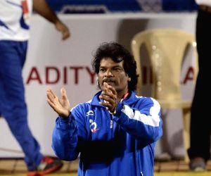 HIL - Dabang Mumbai vs Uttar Pradesh Wizards