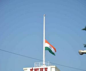Three-day mourning in Maharashtra
