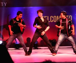 Second Edition of India Dance Week