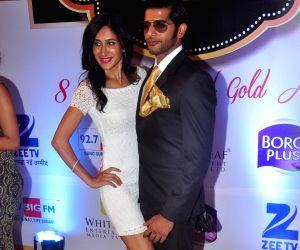 Zee TV's Gold Awards 2015
