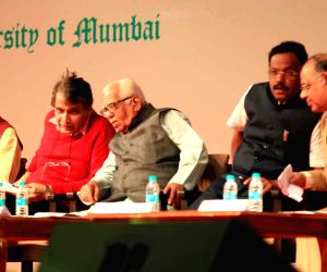 Concluding session of the 102nd Indian Science Congress
