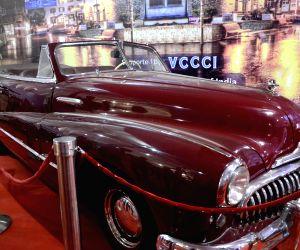 Mumbai International Motor Show 2015