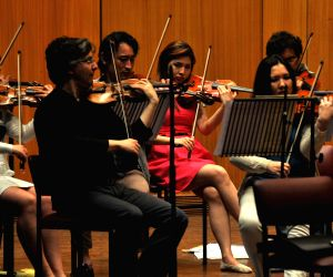 18th season of the Symphony Orchestra of India