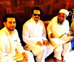 Shawar Ali got married to his girlfriend Marsela Ayesha