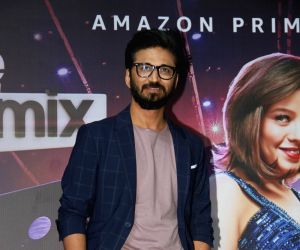 I feel being nervous is natural: Amit Trivedi