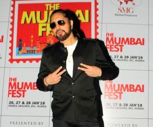 Mumbai Fest 2018