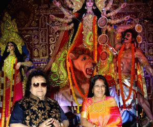 North Bombay Durga Puja celebrations