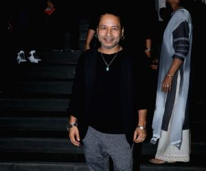 "Special screening of film ""Mulk""- Kailash Kher"