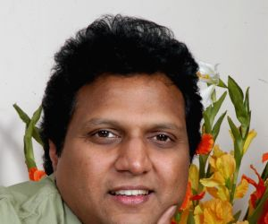 File Photo: Music director Mani Sharma