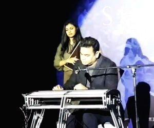 AR Rahman gives glimpse to 'Shikara' music