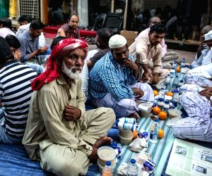 UAE DUBAI RAMADAN IFTAR DINNER