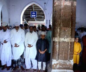 Maharashtra celebrates Eid with joy and religious fervour